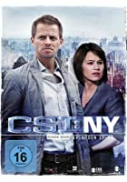 CSI NY - Season 7.2