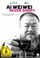 Ai Weiwei - Never Sorry - OmU