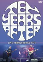 Ten Years After - Live Performances 1975