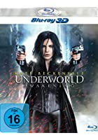 Underworld: Awakening - 3D Blu-ray