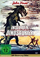 Jules Verne - Insel der Dinosaurier