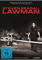 Steven Seagal - Lawman - Season 1 - Folge 01-13