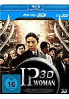Ip Woman - 3D Blu-ray
