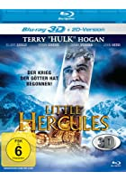 Little Hercules - 3D Blu-ray