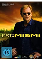 CSI Miami - Season 9.2