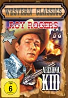 Roy Rogers - Arizona Kid