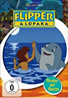 Flipper & Lopaka Piraten auf Quetzo