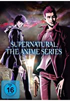 Supernatural - Anime Series - OmU