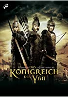 Das K&ouml;nigreich der Yan - An Empress and the Warriors