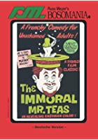Russ Meyer: The Immoral Mr. Teas