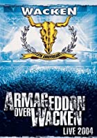 Various Artists - Armageddon Over Wacken 2004