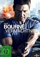 Das Bourne Verm&auml;chtnis