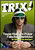 Trix! - Texas Hold 'Em Poker - Falschspielertricks