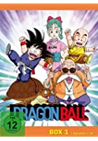 Dragonball - Box 1