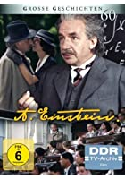 DDR TV-Archiv - Albert Einstein