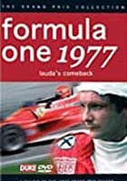 Formula One 1977 - Lauda&#39;s Comeback
