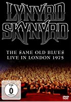 Lynyrd Skynyrd - The Same Old Blues - Live in London 1975
