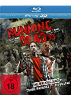 The Running Dead - 3D Blu-ray