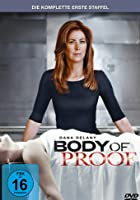Body of Proof - 1. Staffel