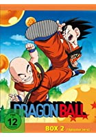Dragonball - Box 2