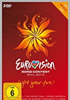 Various Artists - Eurovision Song Contest Baku 2012