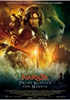 Die Chroniken von Narnia - Prinz Kaspian von Narnia