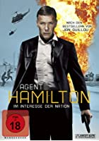 Agent Hamilton - Im Interesse der Nation