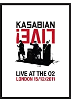 Kasabian - Live at the O2