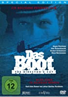 Das Boot - Director&#39;s Cut
