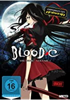 Blood C - Die Serie - Volume 1