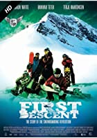 First Descent - The Story of Snowboarding Revolution