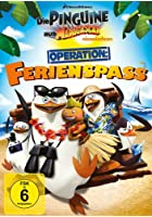 Die Pinguine aus Madagascar - Operation: Ferienspaß