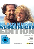 Klaus Kinski / Werner Herzog Edition