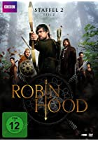 Robin Hood - Staffel 2 - Teil 2