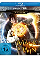 Magic to Win - 3D Blu-ray