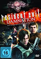 Resident Evil - Damnation
