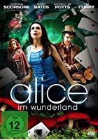 Alice im Wunderland - TV