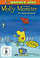 Molly Monster - Staffel 1 - Vol. 4 - Episoden 27-35