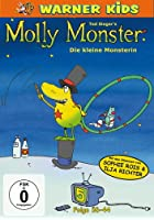 Molly Monster - Staffel 1 - Vol. 5 - Episoden 36-44