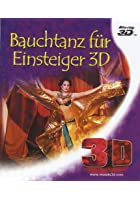 Bauchtanz f&uuml;r Einsteiger 3D - 3D Blu-ray