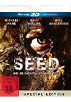 Seed - 3D Blu-ray