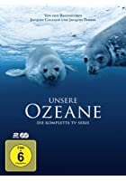 Unsere Ozeane - Die komplette TV-Serie