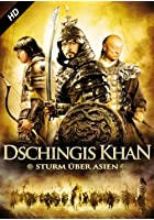 Dschingis Khan - Sturm &Uuml;ber Asien
