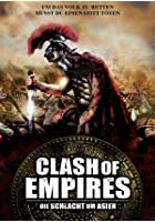 Clash of Empires - Die Schlacht um Asien