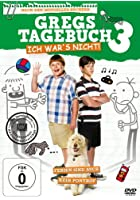 Gregs Tagebuch 3 - Ich war&#39;s nicht