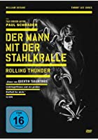 Der Mann mit der Stahlkralle - Rolling Thunder
