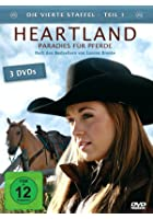 Heartland - Paradies f&uuml;r Pferde - Staffel 4 - Teil 1