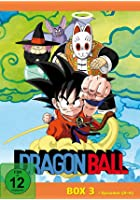 Dragonball - Box 3