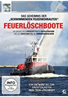 Feuerl&ouml;schboote