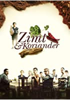 Zimt und Koriander